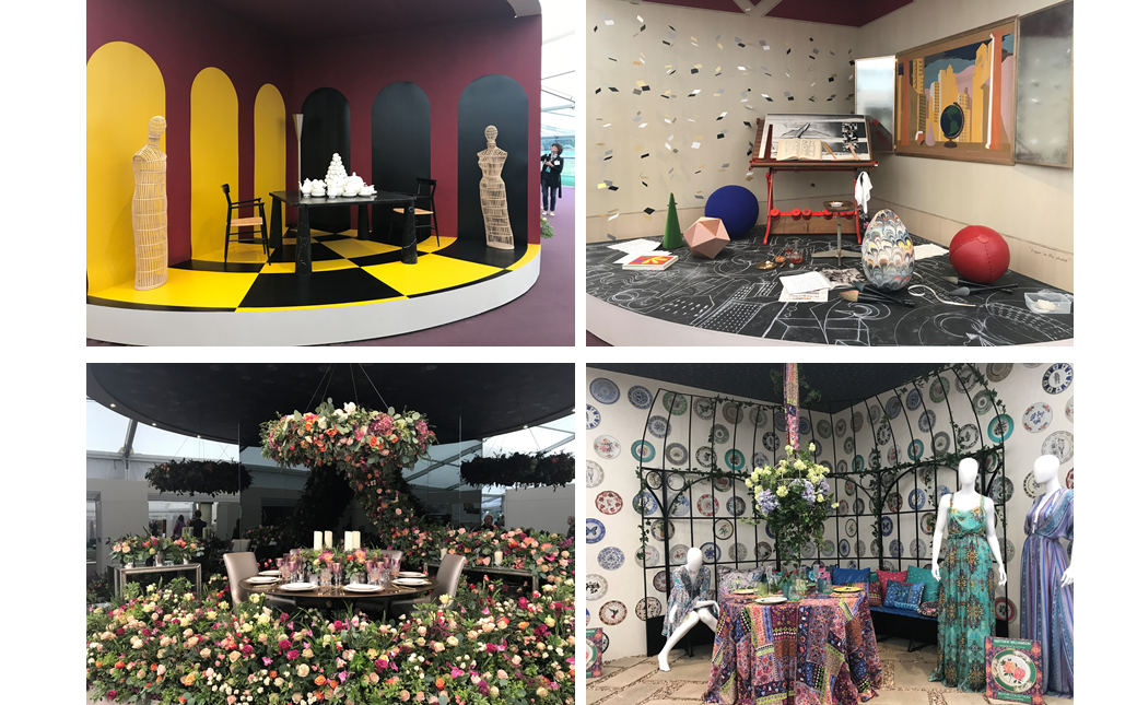 DECOREX - London - September 2017